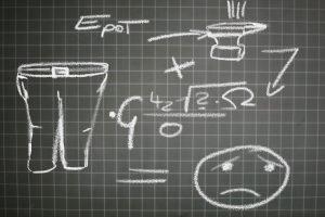 Nach Beleidigung im Physikuntericht: Gravitation will alle Hosen auf links drehen