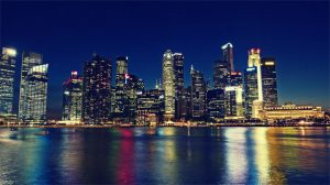 Schock für England – App ersetzt Bankensektor in Londoner City