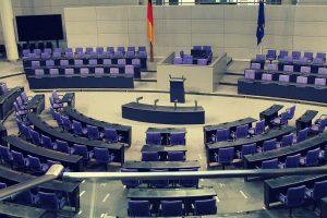 SeatnB – Berliner Startup vermietet ungenutzte Stuhlflächen im Parlament