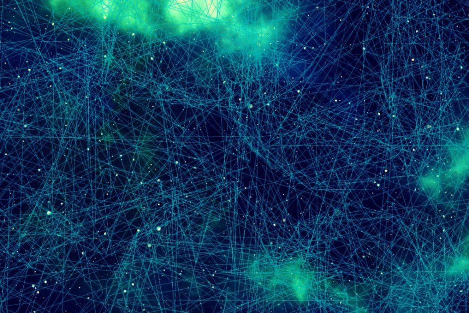 Ein virtuelles Netzwerk