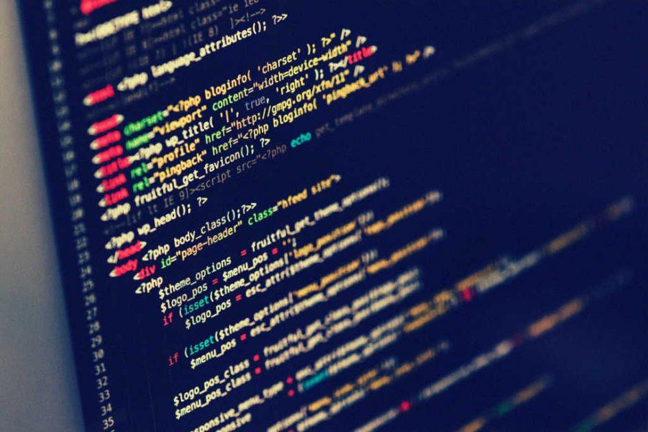 Ein Symbolbild für Programmiersprache