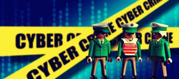 Symbolfoto Cybercrime