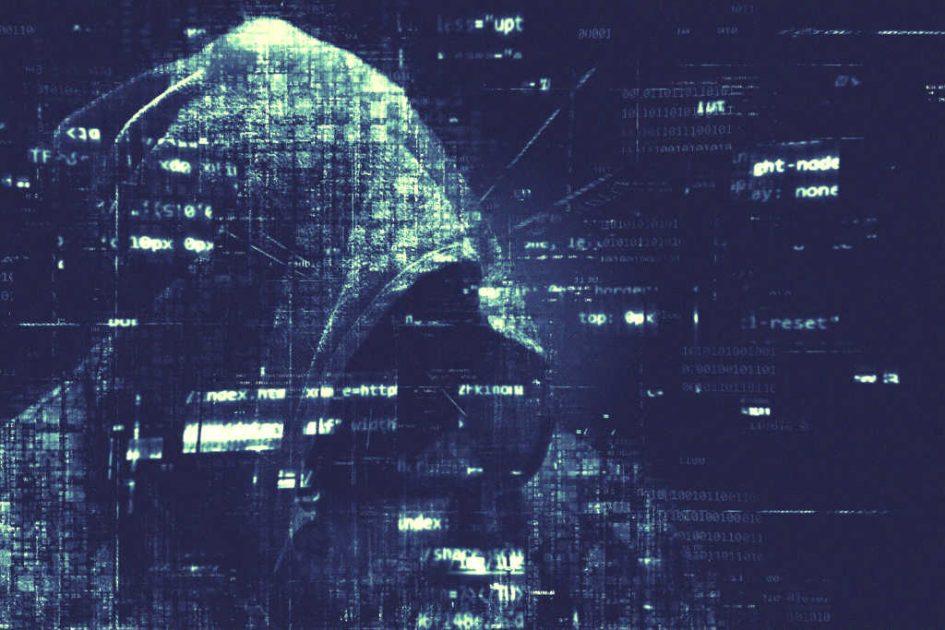 Symbolbild Hacker