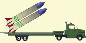 """Trump beruhigt sich nach Lob des Sicherheitsrates an """"mächtiger und toller Tomahawk-Rakete"""""""