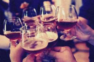 Wenn weitgehend auf Alkohol verzichtet wird – Bayern will Schulen offen lassen